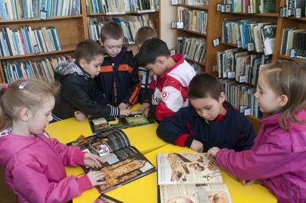 Създават он-лайн каталог на библиотеките
