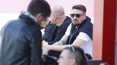 Христо Йовов пред ТОПСПОРТ: Победа над ЦСКА ще даде устрем на Левски към спечелването на трофей