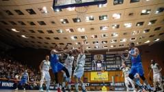 Левски Лукойл спечели Купата след успех над Балкан във финала