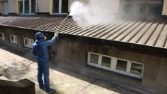 Коронавирус: Сърбия регистрира 411 нови заразени и деветима починали за 24 часа