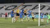 Арда победи Ботев (Пд) с 1:0 в Първа лига