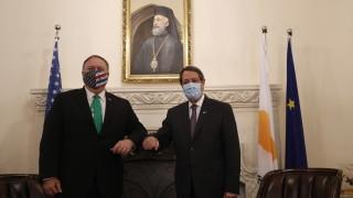 Левицата в Бразилия против посещението на Помпео