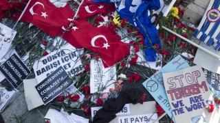 16 души са с обвинения за атентата в Истанбул