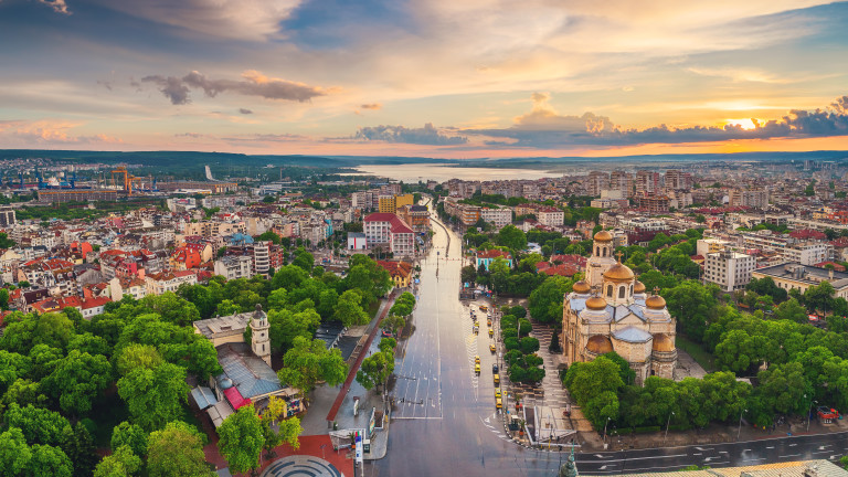 Цените на жилищата във Варна се очаква скочат с 16% през втората половина на 2021-а