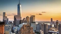 Ню Йорк скоро ще има нова най-висока сграда. И жилищата в нея ще струват милиони долари