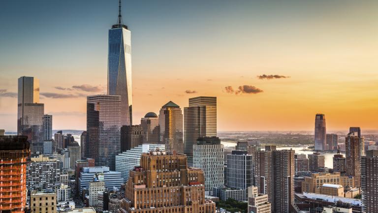 Забравен във времето вековен небостъргач в Манхатън заживя нов живот
