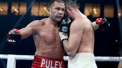 Кубрат Пулев вече под номер 8 в световната ранглиста