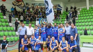 Левски Лукойл триумфира със Суперкупата на България