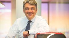 От днес Renault има нов шеф