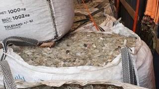 Пресякоха незаконен внос на отпадъци в Разград