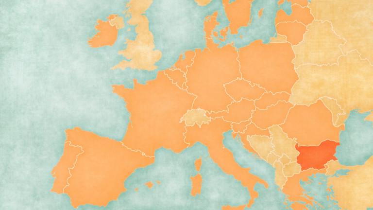 България е на второ място по спад на продължителност на живот в ЕС
