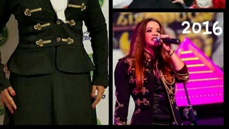 Певицата Ива Давидова: Елица Тодорова ме окраде!