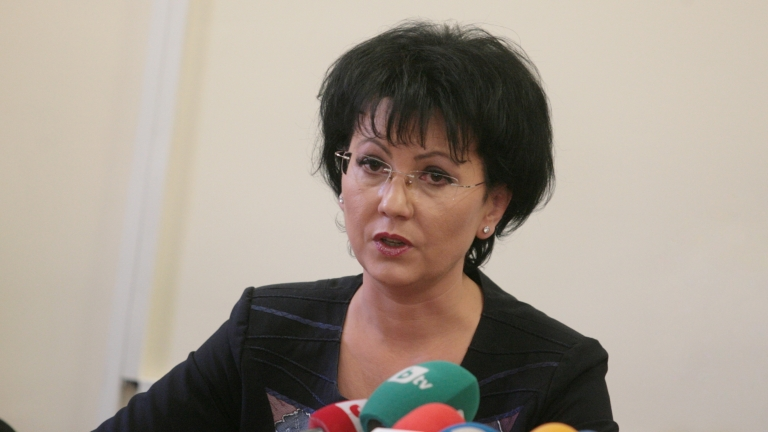 Обвиниха депутатите Пламен Христов и Кръстина Таскова в изнудване