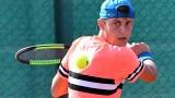 Александър Лазаров се класира за втория кръг в Доха
