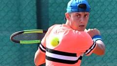 """Александър Лазаров и Габриел Донев си осигуриха """"уайлд кард"""" за квалификациите на Sofia Open"""