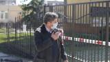 Имаме ли национална сигурност, пита Христо Иванов