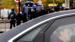 Меркел напуска лидерския пост на  християндемократите след 18 г. управление