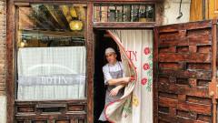 Къде е най-старият ресторант в света