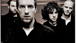 Coldplay със световно турне