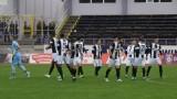Локомотив (Пловдив) ще играе контрола с Хебър