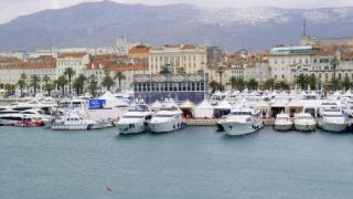 Croatia Boat Show - Сплит не се плаши от кризата