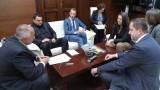 """Московски: Търсим балансирани решения за пакета """"Мобилност"""""""