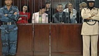 """""""Шпигел"""": Процесът в Либия е ужасна игра"""