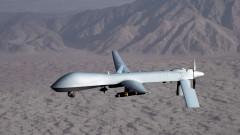 САЩ разполага бойни дронове в Южна Корея