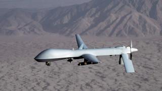 Русия, страхувайки се от отмъщение, заглушава безпилотниците на САЩ в Сирия
