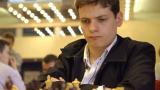 Три ремита и загуба за шахматистите ни на европейското