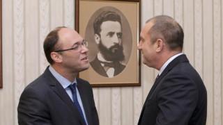 България и Хърватия с обща мисия за демократичното развитие на Балканите