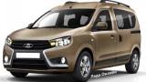Нов модел Lada идва през 2020-а