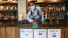 Изчезващите работни места и празните офиси във Великобритания опустошават търговията на дребно