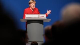 Меркел се обяви за забрана на бурките, не всеки бежанец можел да остане