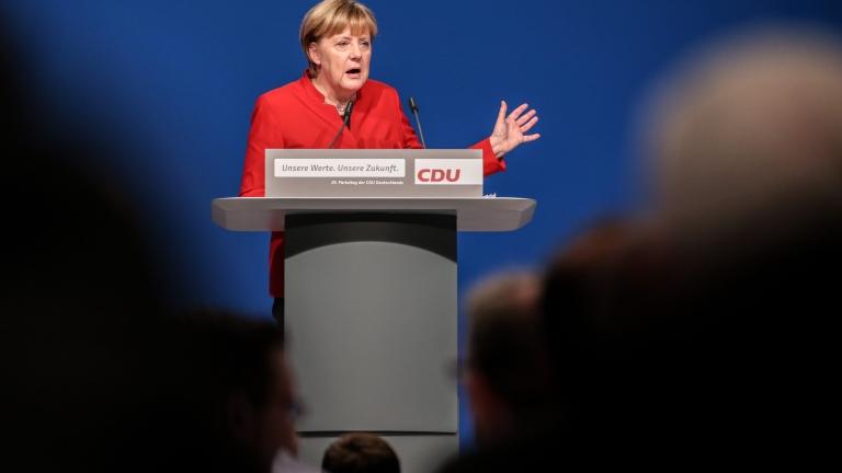 Меркел: Няма да има никакви отстъпки за Великобритания