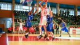 В четвъртък започват дуелите за Купата на България по баскетбол