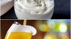 Какво е общото между бирата и киселото мляко
