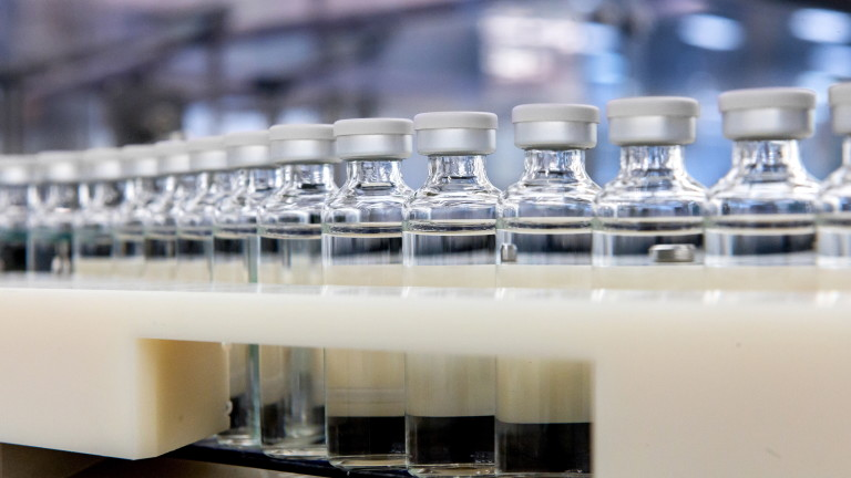 Правителството реши да закупи 10 000 дози от ваксина срещу