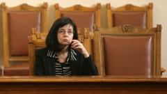 Посланици от ЕС се притесниха от падналия антикорупционен закон