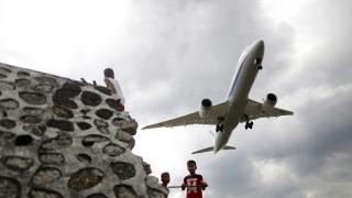 Пак хаос с полетите до САЩ