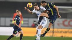"""""""Летящите магаренца"""" спряха Интер с гол в добавеното време"""