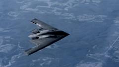 Небето над Европа се изпълва с американски B-2 за ядрено възпиране