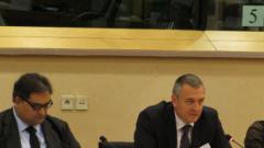 Общоевропейска разузнавателна агенция предложи Цветлин Йовчев в Брюксел