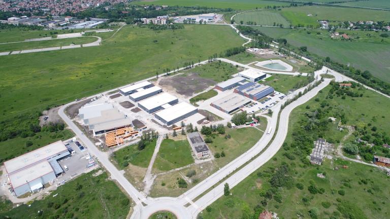 Поръчка за 49 хил. лв. блокира инвестиции за 230 млн. лв. край София