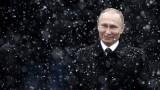 """Путин нареди """"хуманитарна пауза"""" в Източна Гута"""