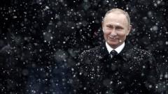 Кремъл обяви: Путин няма сериозни опоненти на изборите