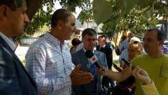 Депутатите от ГЕРБ ще приемат внесени оставки