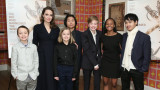 Скритите таланти на децата на Брад и Анджелина