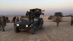 Десетки загинали и ранени при атентат в Ирак