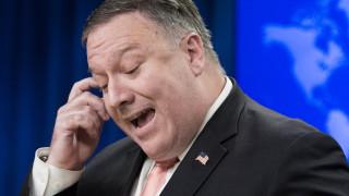 САЩ не бързат със санкциите срещу Саудитска Арабия